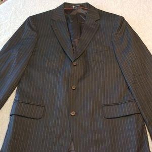 Size 40 R J. Crew Italian Wool Legacy Sportcoat